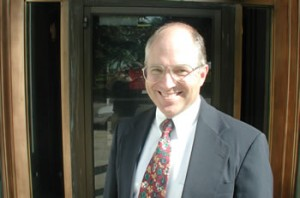 Steve Whiting, Chairman of the Board